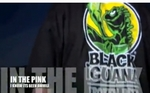 It's Gettin Hot - Black Iguana