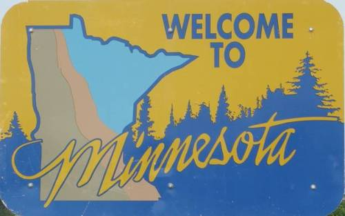 HELLO Minnesota!